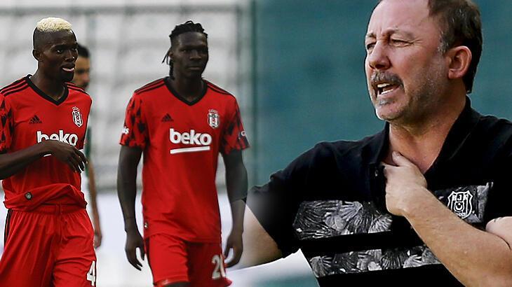 Bilal Meşe: Beşiktaş'ın Vida'sı çıktı!