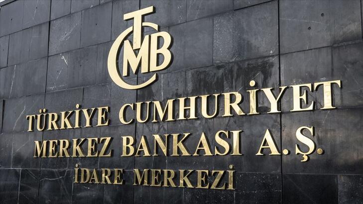 TCMB'nin resmi rezerv varlıkları ağustosta geriledi