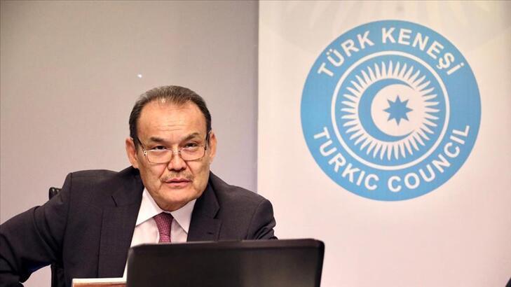 Türk Konseyinden Ermenistan'a BM kararları ışığında işgale son verme çağrısı