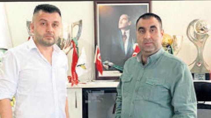 Akhisarspor'da Özbey çıkmazı