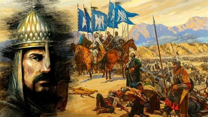 Sultan Alparslan kimdir? Kaç yılında doğdu, kaç yılında öldü? - Güncel Haberler Milliyet
