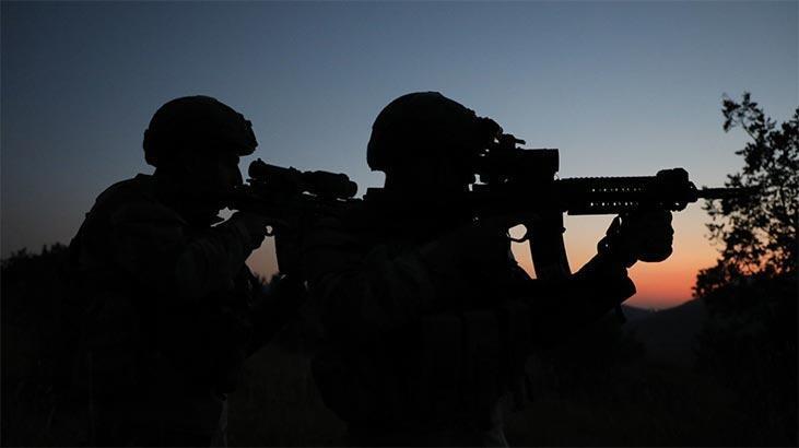 MSB duyurdu! El Kaide bağlantılı terörist 3 çocuğuyla yakalandı