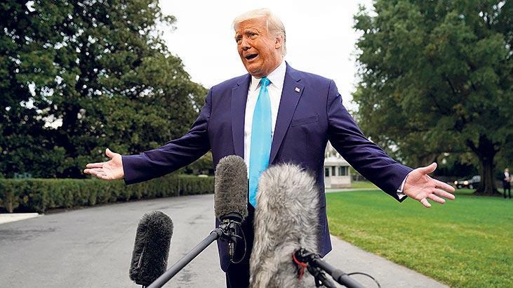 'Trump sadece 750 dolar vergi ödedi!'