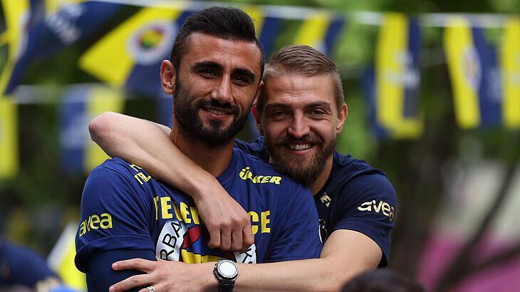 Son dakika   Selçuk Şahin Fenerbahçe'ye geri dönüyor