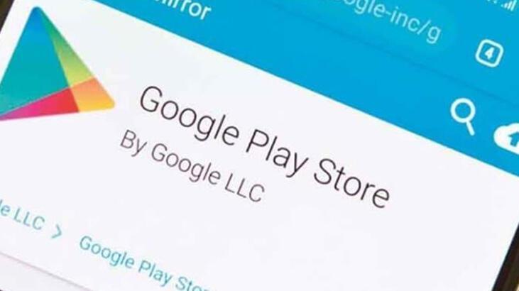 Google Play'de satılan uygulamalardan yüzde 30 pay alacak