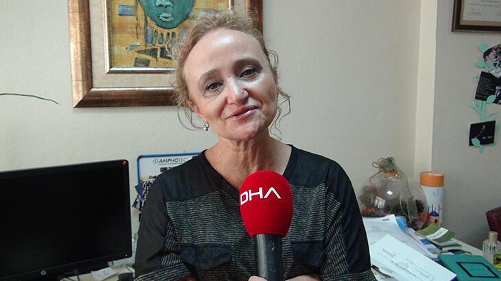 Bilim Kurulu Üyesi Prof. Dr. Taşova: Uykusuzluk bulgusu da koronavirüsle ilişkilendirildi