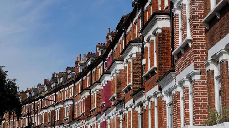 İngiltere'de mortgage onayları 13 yılın zirvesinde
