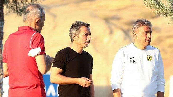 Yeni Malatyaspor, Antalyaspor hazırlıklarını sürdürdü