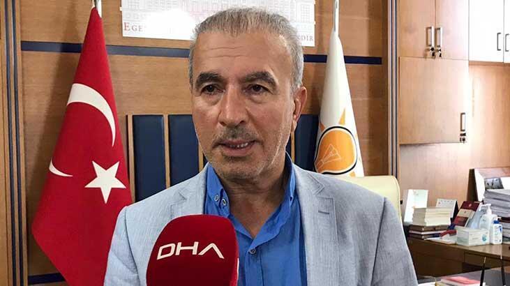 AK Parti'li Bostancı'dan 'Covid-19 testi' açıklaması