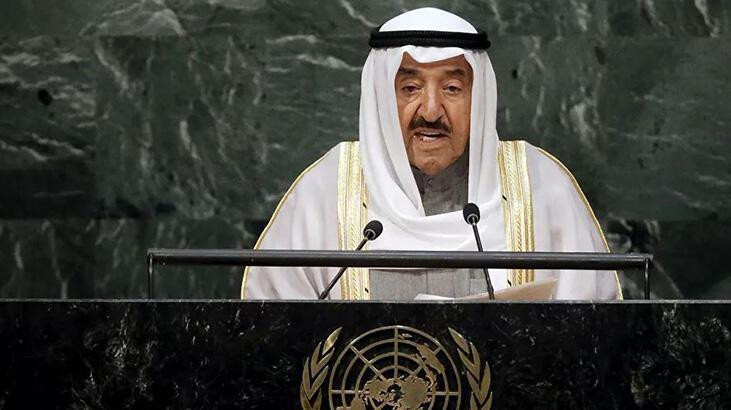Son dakika: Kuveyt Emiri'nin hayatını kaybettiği iddia edildi