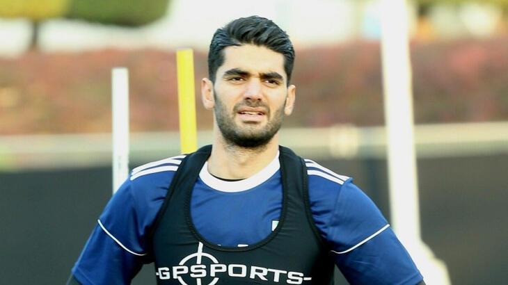 Transfer haberleri   Sina Ranjbaran: Ali Karimi için Trabzonspor'la görüşüyoruz