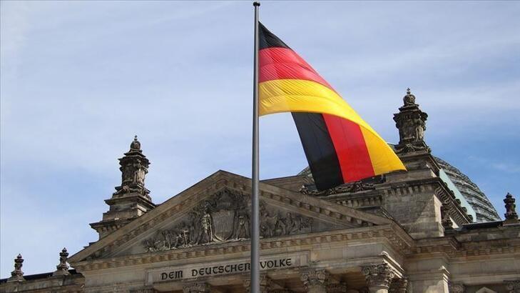 Almanya'da yıllık enflasyon sıfırın altında kaldı