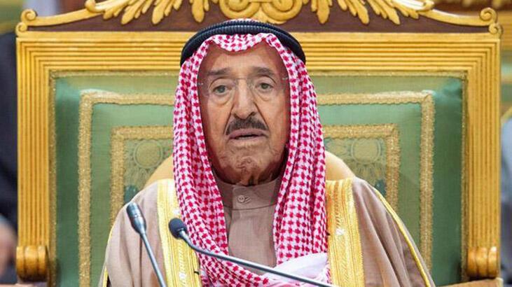 Son dakika...Kuveyt Emiri öldü
