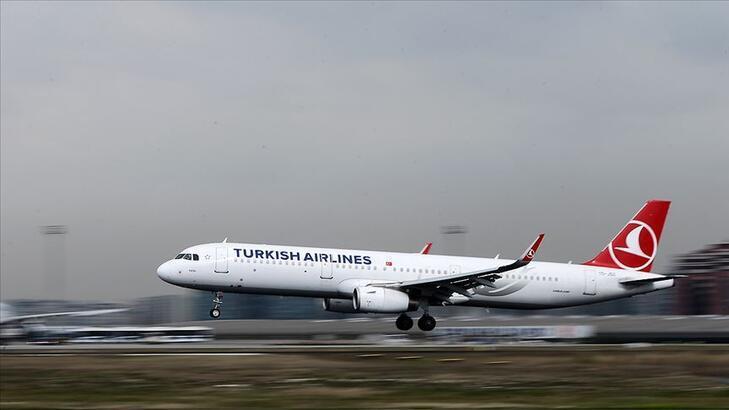 THY'den Azerbaycan uçuşlarına ilişkin açıklama