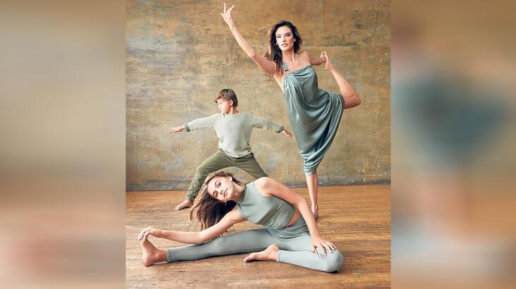 Aile boyu yoga