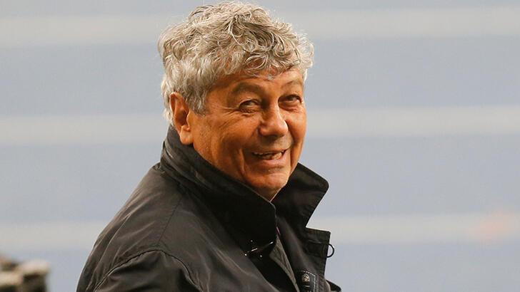 Lucescu'dan büyük başarı! Şampiyonlar Ligi tarihine geçecek..
