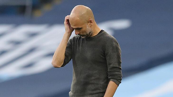 Pep Guardiola tartışma konusu oldu! 419 milyon euro...