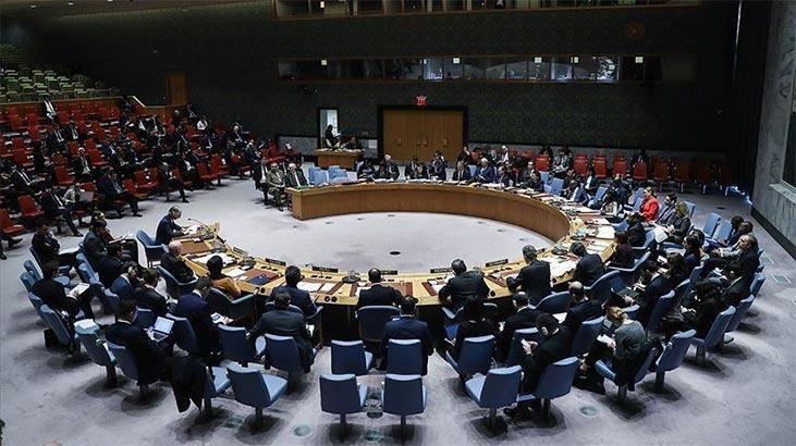 BMGK'dan Azerbaycan ve Ermenistan'a çağrı