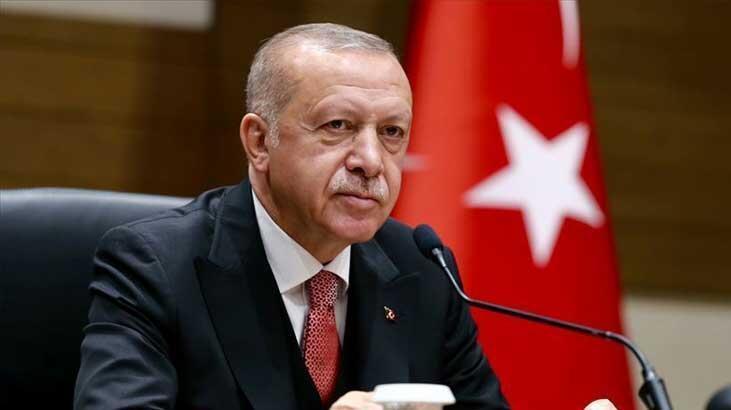 Son dakika... Cumhurbaşkanı Erdoğan'dan AB liderlerine mektup