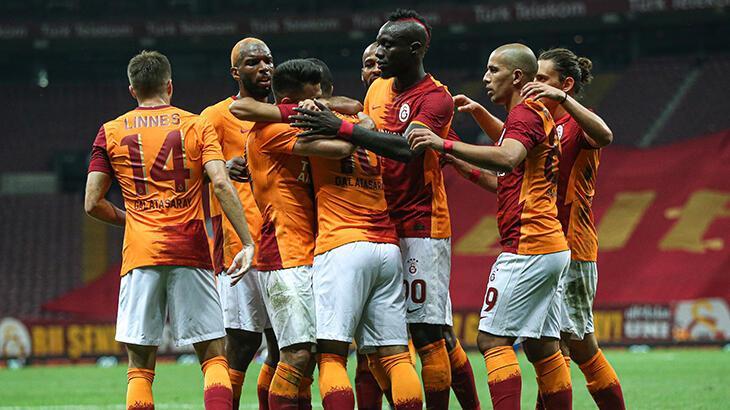 Son dakika | Galatasaray'ın Rangers maçı kadrosu belli oldu!