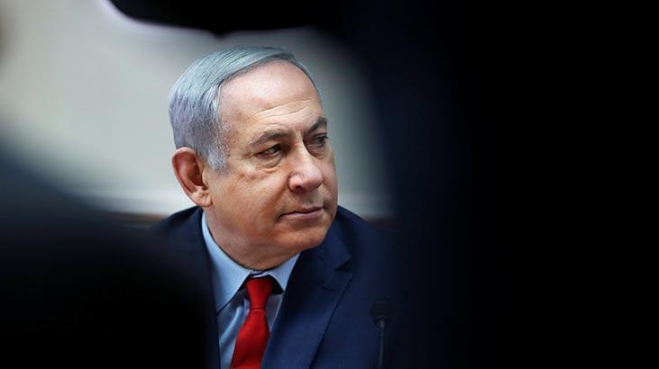 İsrail'de Netanyahu karşıtı gösterilere kısıtlama!