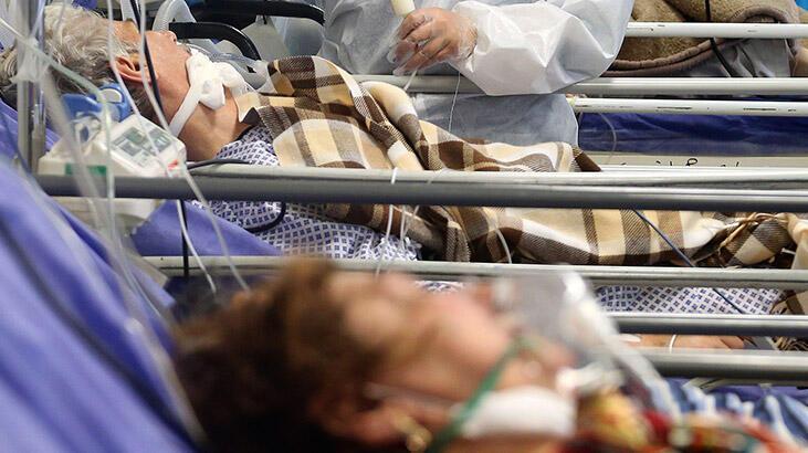 Vakalar patladı, hastanelerde yer kalmadı!