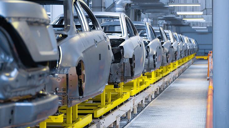 Araba parçası üreticilerine 'kartel' cezası