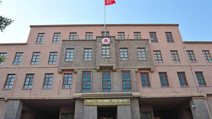 Son dakika... MSB'den Ermenistan'ın SİHA iddiasına yalanlama