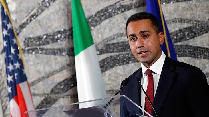 İtalya Dışişleri Bakanı'ndan Türkiye açıklaması: Vazgeçilmez bir müttefik