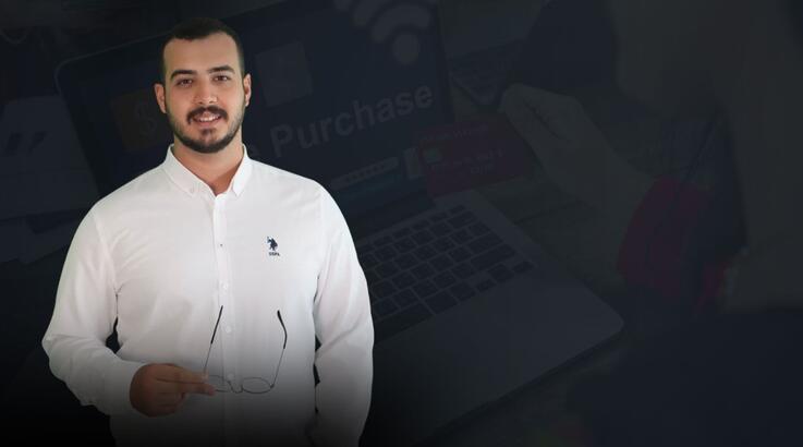 Başarılı girişimci Tahir Otlu sıfır riskli e-ticaret projesini sundu!