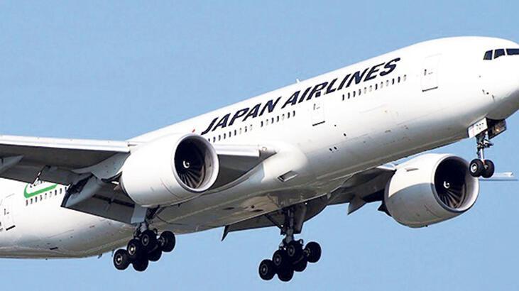 Japonya Havayolları 'bayanlar ve baylar' anonsunu kaldırıyor