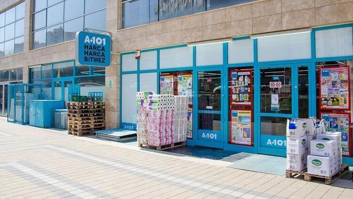 A101'de bu hafta hangi ürünler var? 1 Ekim A101 aktüel ürünler kataloğu...