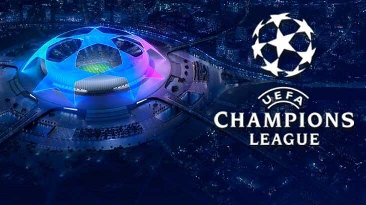 Şampiyonlar Ligi'nde Başakşehir'in rakipleri belli oldu!