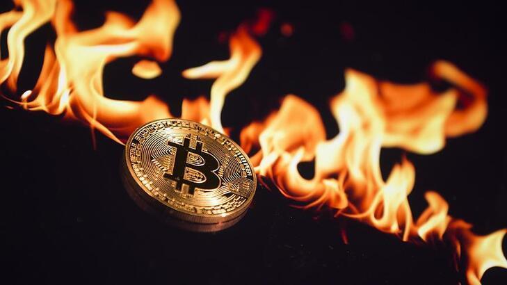 Bitcoin'in piyasa hacmi 200 milyar doları aştı
