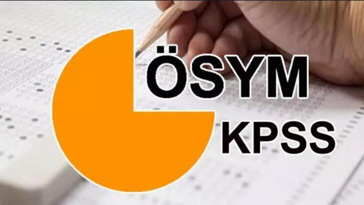 KPSS Lisans sonuçları ne zaman açıklanacak? Önlisans ve Ortaöğretim sınavı ne zaman?