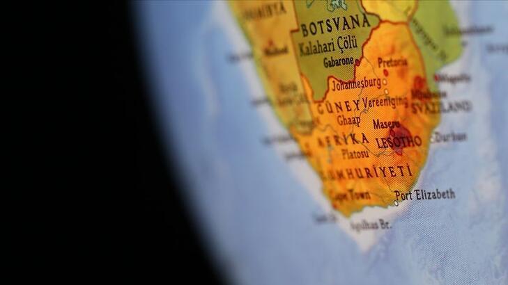 Güney Afrika'da 2 milyondan fazla kişi işini kaybetti
