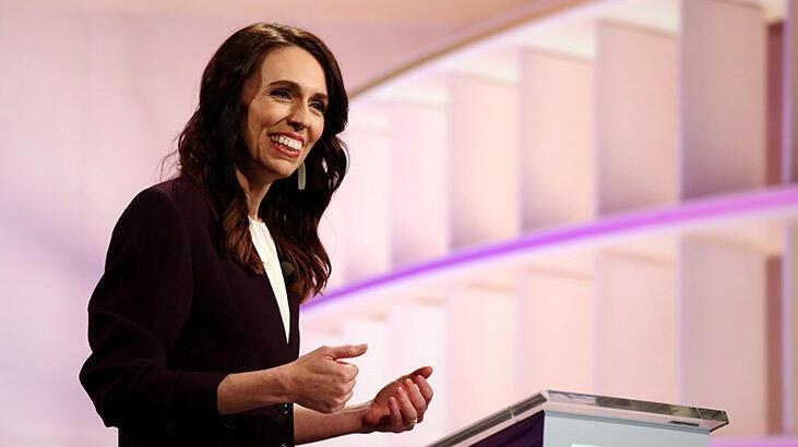 Yeni Zelanda Başbakanı'ndan şok 'esrar' açıklaması: Evet, kullandım!