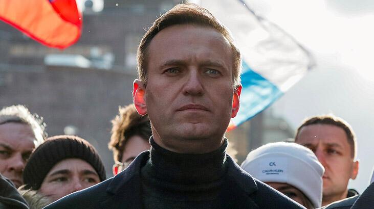 Rus muhalif Putin'i suçladı...Beni o zehirledi!