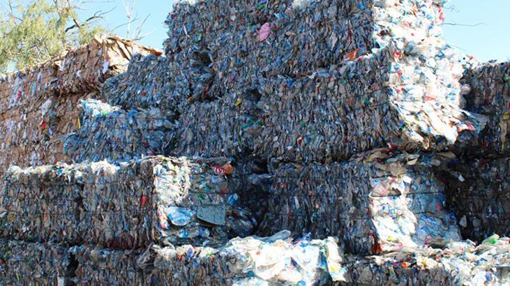 Atık ithalatı 'yeşil dönüşüm'le azaltılacak