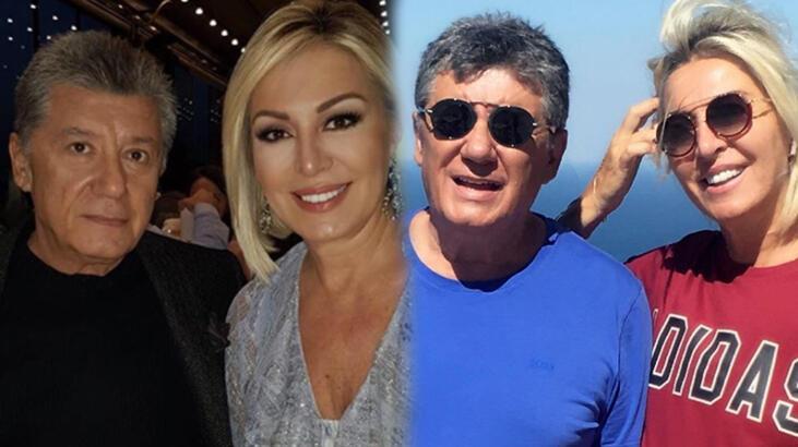 Tarık Ünlüoğlu'nun eşi Gülenay Kalkan'dan duygusal mesaj!