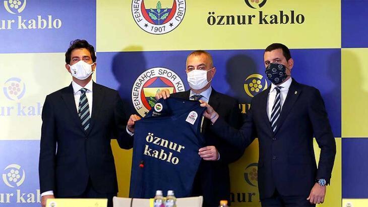 Fenerbahçe Kadın Basketbol Takımı'nın isim sponsorluğu sözleşmesi uzatıldı