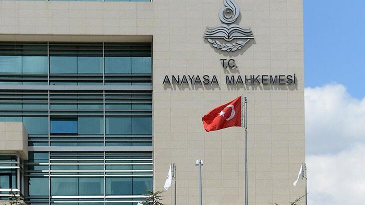 Son dakika... AYM'den baro kararı! CHP'nin teklifi reddedildi