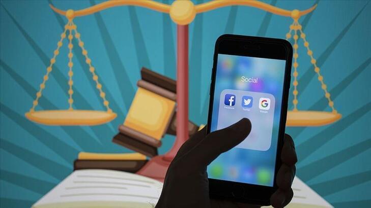 Sosyal medya düzenlemesi için 1 ay süre verildi