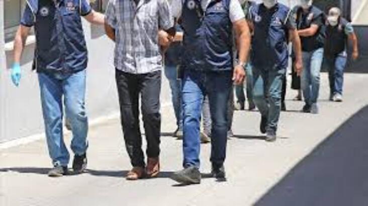 Kayseri'de DEAŞ sanığına 6 yıl 3 ay hapis cezası