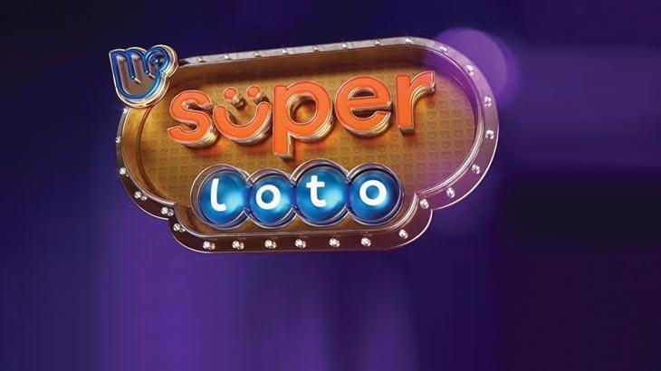 Süper Loto çekiliş sonuçları erişime açıldı - 1 Ekim Süper Loto'da büyük ikramiye...