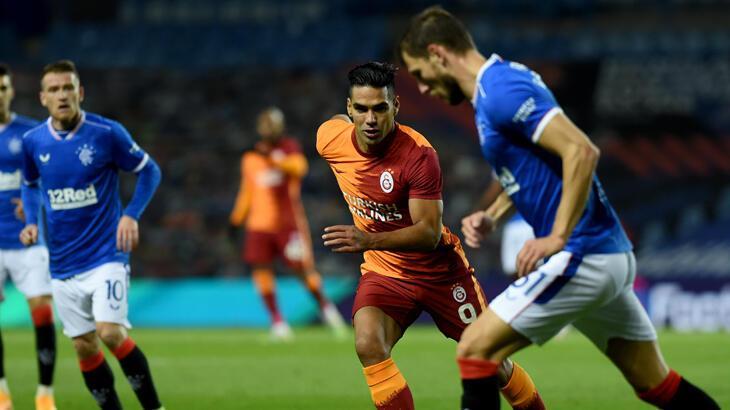 Son dakika   Galatasaray kaybetti, 6 milyon Euro gitti