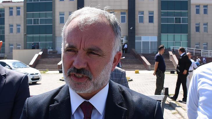 Son dakika! İçişleri Bakanlığı açıkladı! Kars Belediye Başkanı Ayhan Bilgen görevden alındı