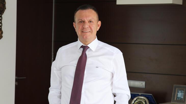 Ali Çetin: Kazanarak çıkışa geçeceğiz