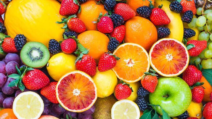 Nisan Meyveleri Ve Sebzeleri Hangileridir, İsimleri Nelerdir?