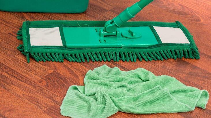 Ev Temizliği Nasıl Yapılır, Püf Noktaları Nelerdir?